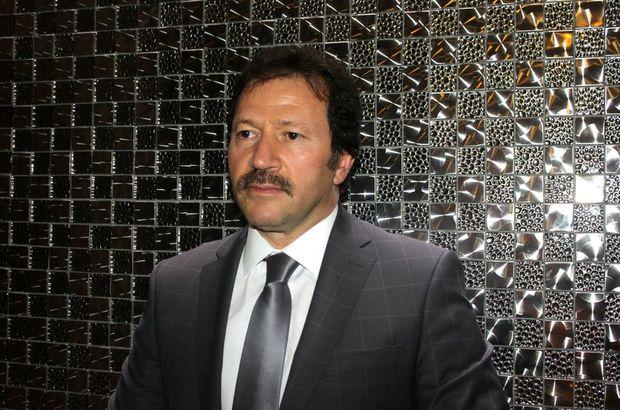 Ankaragücü'nde yeni başkan Mehmet Yiğiner oldu.