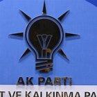 AK Parti'de vekillik yarışı!