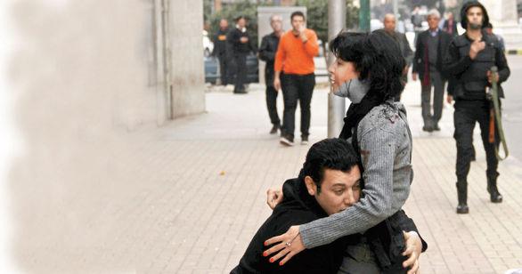 Mısır'da '25 Ocak' öncesi kan döküldü