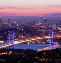 Hazine'yi İstanbul doldurdu