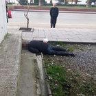 Zonguldak'ta şüpheli ölüm!
