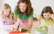 Annelere beslenme önerileri