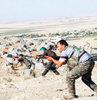 Musul'da çocukları askere alacaklar