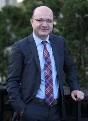 Balçiçek İlter'in konuğu CHP'li İlhan Cihaner