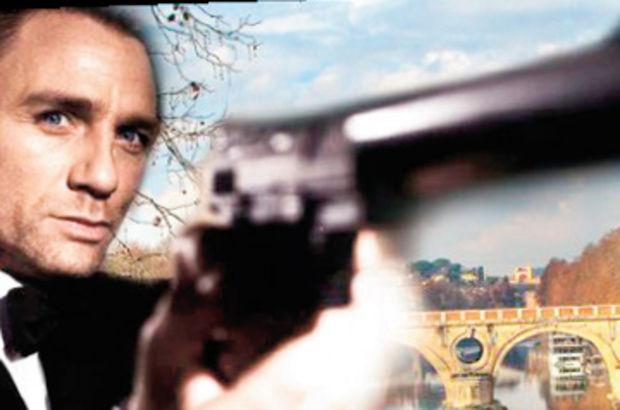 Daniel craig bond bond filmi james bond spectre yeni james bond