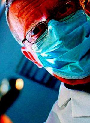 """Diş doktorunun """"dişlerini çekeyim"""" tacizi"""