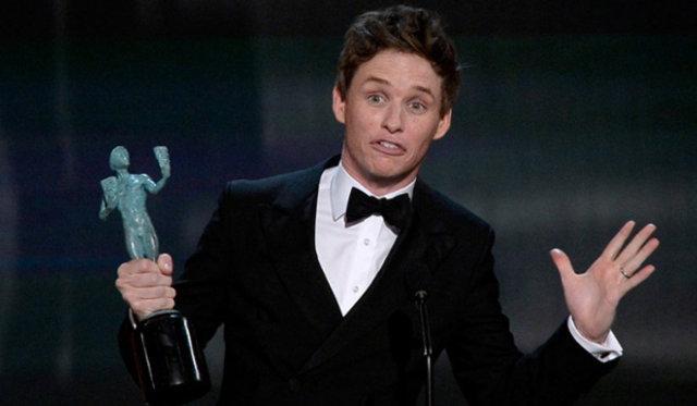 my winning speech at an award