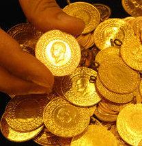 Altın fiyatları tepetaklak!