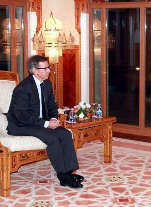 Cenevre'de ikinci Libya görüşmeleri