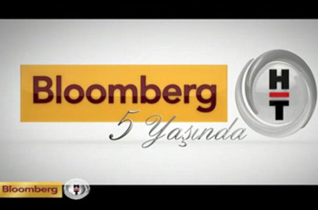 Bloomberg HT 5 yaşında!