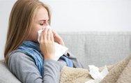 Grip misiniz?