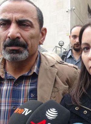 Gezi olayları davasında 30 sanık daha beraat etti