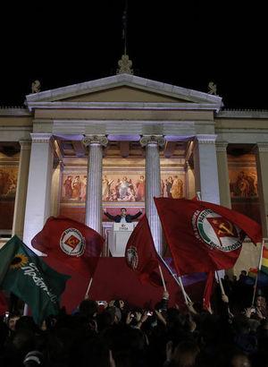 """""""Yunanistan'ı yine AB kurtaracak"""""""