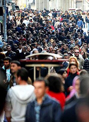Türkiye, 11 sıra yükseldi