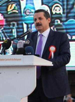"""""""MHP'ye 150, CHP'ye 90 yıl lazım"""""""