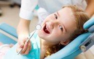 Çocuklardaki diş çürümesinde anne etkisi