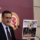 CHP'li Özkes'ten Ak Parti'ye eleştiri