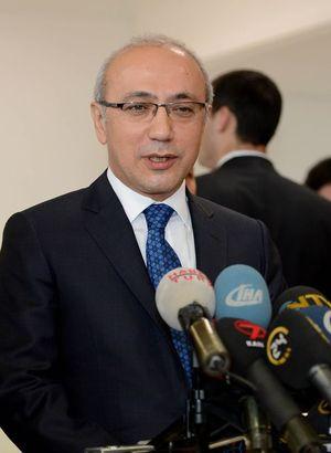 Bakan Elvan: Memur alımında MİT soruşturması yok