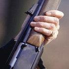 Av tüfeğiyle annesini öldürdü