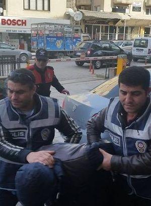 AK Partili eski başkan cinayetinde şok gelişme