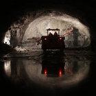 Türkiye'nin en uzun tüneli Ovit'de günde 30 metre kazı
