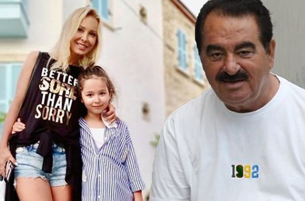 Kızı büyüdü, Kolpaçino'da oynadı!