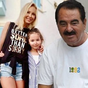 Baba-kız gezmede