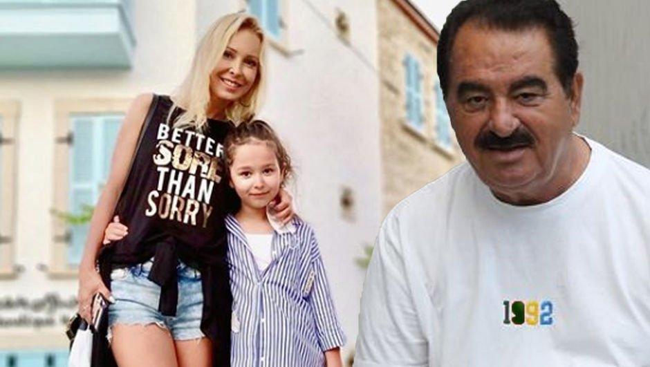 Engin Altan Düzyatan oğlunun fotoğrafını paylaştı