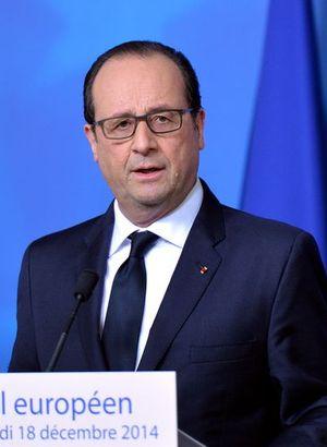 Hollande'dan Türkiye'ye çağrı