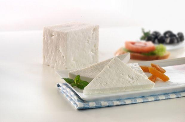 Peynire tuz ve yağ ayarı geliyor!