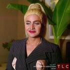 Madonna'ya benzemek için...