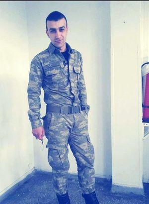 Bir asker intiharı daha!