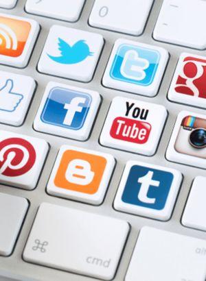 Sosyal medya mercek altında