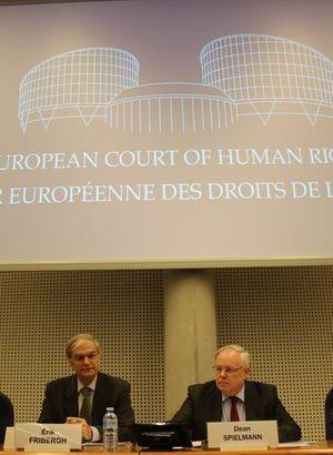İnsan Hakları istatistikleri açıklandı