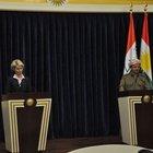 Almanya Irak'a asker gönderecek