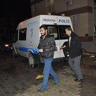 İzmir'de dehşet!