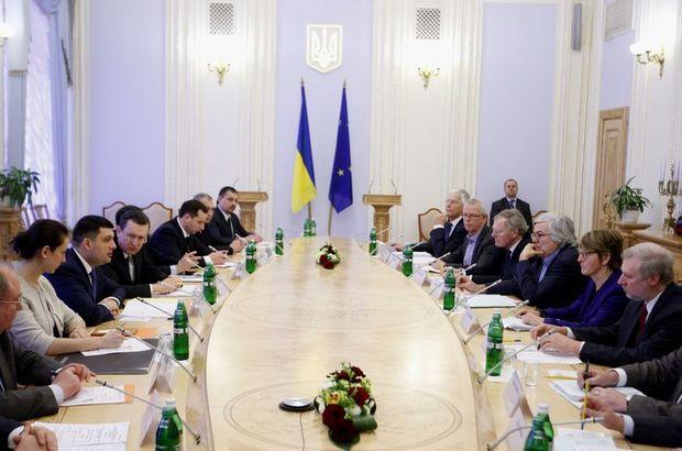 Avrupa Konseyi, Rusya'nın askı süresini uzattı