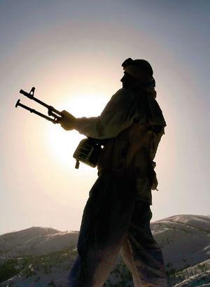 O tabur kapılarını Habertürk'e açtı