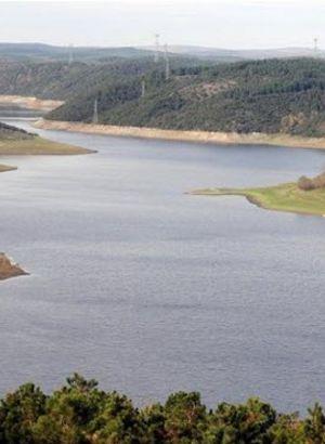 Barajlarda doluluk oranı yüzde 86'ya ulaştı