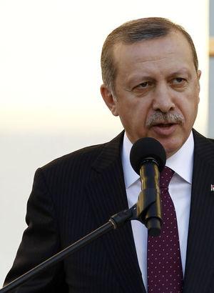 Erdoğan'dan CHP liderine eleştiri yağmuru