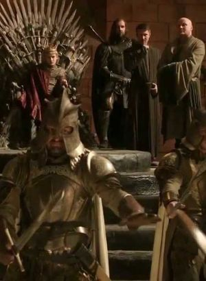 Game of Thrones 5. sezon'dan ilk fragman!