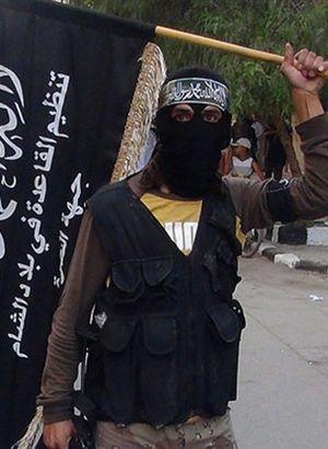 İsrail gazetesinden IŞİD iddiası!
