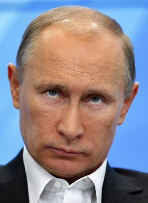 Rusya'dan sürpriz atak!