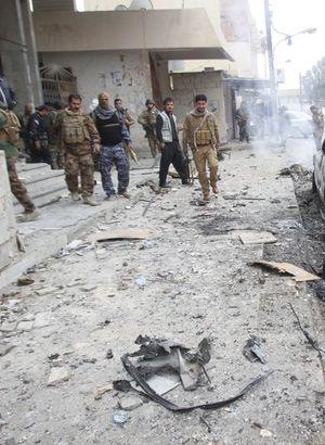 IŞİD iki günde 29 peşmergeyi öldürdü!
