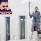 Paris Haute Couture Sokak Modası