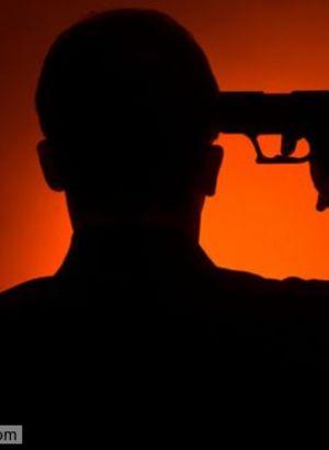 Babasının beylik tabancasıyla intihar etti