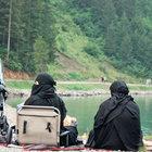 Arap turistin gözdesi Karadeniz