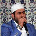 Saray'a dünya ikincisi imam