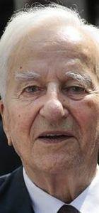 Richard von Weizsäcker öldü