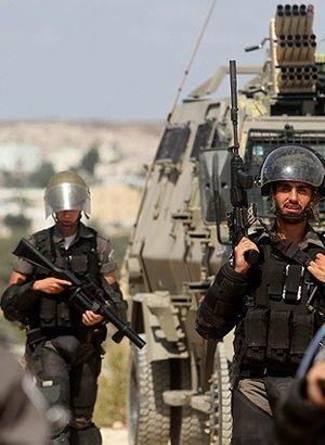 İsrail askerleri 1 Filistinliyi öldürdü